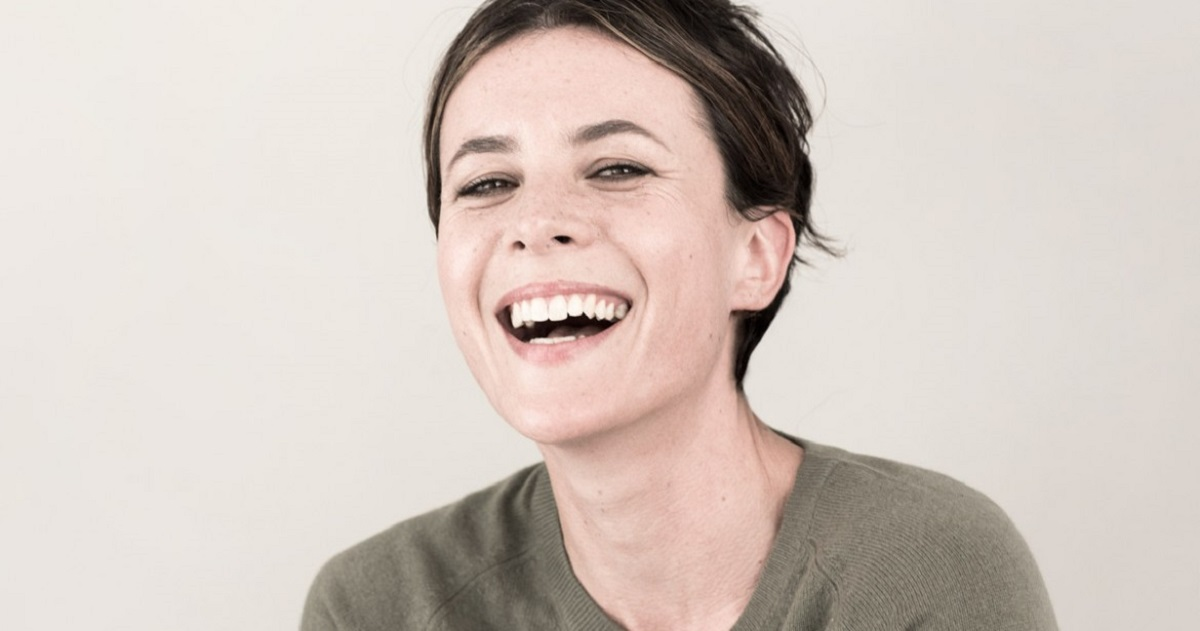 Photo of Garance Dore by Taea Thale