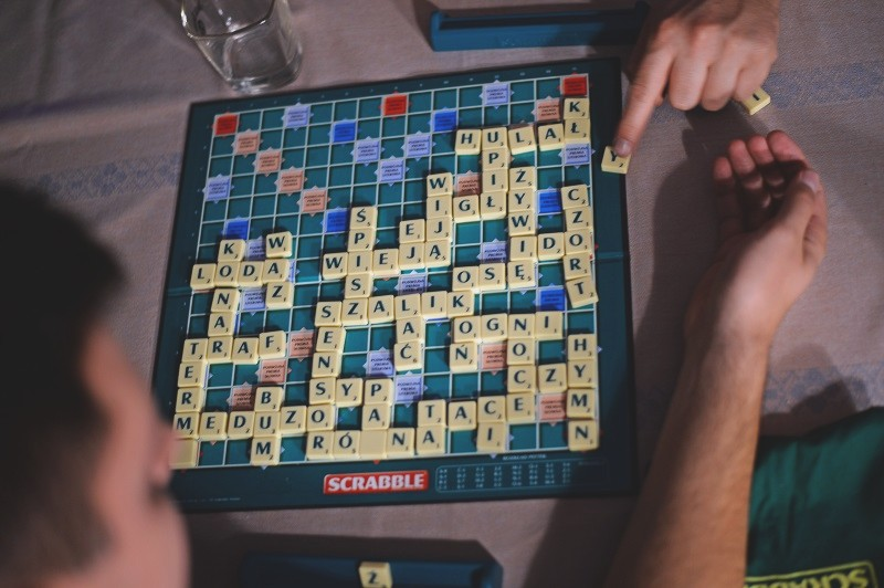Marta Guzowska_lifestyle blog_scrabble